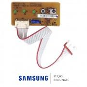 Placa Display / Receptora para Ar Condicionado Samsung Smart Inverter Diversos Modelos