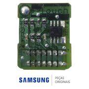 Placa EEPROM Evaporadora Ar Condicionado Samsung AR18NVFPCWKXAZ