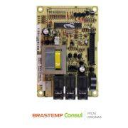 Placa Eletrônica / Display 127V W10196210 para Micro-ondas Brastemp BMG35ABHNA, BMX35ARHNA