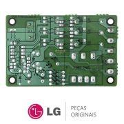 Placa Eletrônica Unidade de Controle Condensadora 6871A30015H Ar Condicionado LG LTUC48BDLA0
