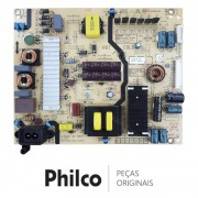 Placa Fonte 168-L4L01B-W000 para TV Philco PH49E20DSGWA