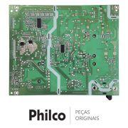Placa Fonte 168-L4L01B-W000 para TV Philco PH49E20DSGWA