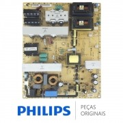 Placa Fonte 40-IP42CS-PWJ1XG / 996510032168 TV Philips 42PFL3604 42PFL5604 (Seminovo)
