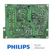 Placa Fonte 40-P102HQ-PWC1G Home Theater Philips HTD5510X