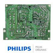 Placa Fonte 40-P102HQ-PWC1G Home Theater Philips HTD5510X