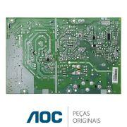 Placa Fonte 715G4744-P01-003-001C para Monitor AOC E950SWN