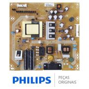 Placa Fonte 715G5508-P03-000-002M TV Philips 32PFL3707D/78