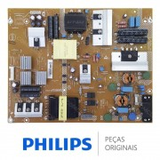 Placa Fonte 715G6973-P01-002-002H TV Philips 55PFG5100