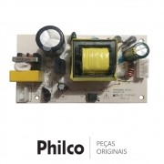 Placa Fonte 717897 Caixa Acústica Philco PHT3000 PCX5500