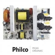 Placa Fonte Caixa Acústica Philco PHT12000