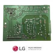 Placa Fonte / Display EAX64769304 / EBR76755701 Blu-Ray LG BP440
