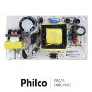 Placa Fonte E141940 HP00068A Caixa Acústica Philco PHT5000
