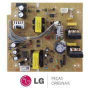 Placa Fonte EAX64755403 Home Theater LG BH4030S