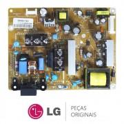 Placa Fonte EAX64905001 / EAY62810301 TV LG LA613B, LN5400, LN560B, LP560H