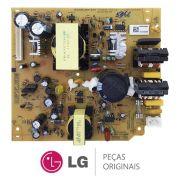 Placa Fonte EAX64991501 / EBR76267101 para Mini System LG CM4430