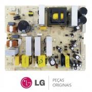 Placa Fonte EAX65026601 / EBR76195012 Mini System LG CM8330, CM8430, CM9530