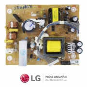 Placa Fonte EAX65239501 / EBR79956801 Home Theater LG LHD625