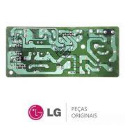 Placa Fonte EAX65382701 / EBR77408201 Ar Condicionado LG ASNW1223WB0