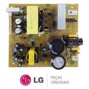 PLACA FONTE EAX65422822 / EBR77941301 Mini System LG CM4640