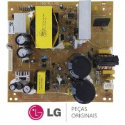 Placa Fonte EAX66901201 / EBR82691301 / EBR82653301 Mini System LG CM5660