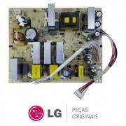 Placa Fonte EAX67266312 / EBR83602501 Mini System LG OJ98
