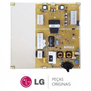 Placa Fonte EAY64388841 / EAX66923301 TV LG 60UH6150, 65UH6150