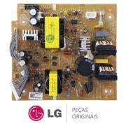 Placa Fonte EBR76712801 / EAX64755403 Home Theater LG BH6430P, BH6730S