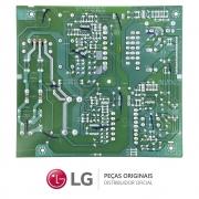 Placa Fonte EBR80050703 / EAX66343021 Mini System LG CM4350