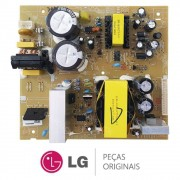 Placa Fonte EBR80050707 / EAX66343021 Mini System LG CM4650, CM4750