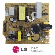 Placa Fonte EBR84029701 Mini System LG CJ44