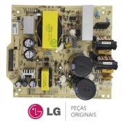 Placa Fonte EBR84050601 / EBR84286801 / EAX67284001 Mini System LG CJ65-A