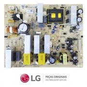 Placa Fonte EBR84274201 Mini System LG CJ87, CJ88