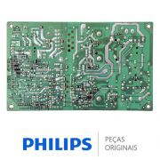 Placa Fonte LCP106830-0001 para Home Theater Philips HTS3345/78 (Seminovo)