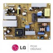 Placa Fonte LGP26-10PK / LGP32-10PK EAX62106803/1 EAY60868801 EAY60868803 Monitor TV LG 26LD330