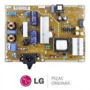 Placa Fonte LGP32DI / EAY63630207 Monitor LG 32SM5C