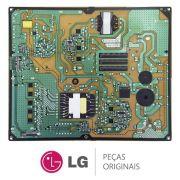 Placa Fonte LGP4247-11SPL EAY62171601 / EBR73078501 TV LG 42LV3500, 42LV3700