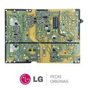 Placa Fonte LGP49D-17U2 / EAY64491201 TV LG 49UJ6525 49UJ6565