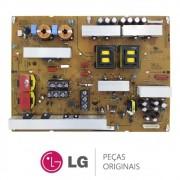 Placa Fonte LGP5260-10P EAY60869003 / EAY60869001 TV LG 55WV70BS 55WV70MD MVD-5521 Novo Original