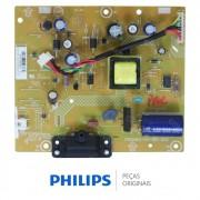Placa Fonte para Monitor Philips 193V5LSB23