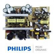 Placa Fonte POW3509 Mini System Philips NTX600X