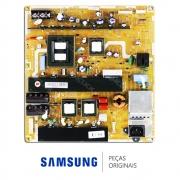 Placa Fonte PSPF411501A / BN44-00330A TV Samsung PL50C430A1M PL50C450B1M PL50C550G1M (SEMINOVO)