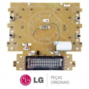 Placa Frontal / Display EAX65547304 / EBR78845101 Mini System LG CM8340, CM8440