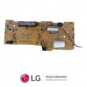 Placa Frontal / Display EBR80251102 / EBR80251103 / EAX66215203 Mini System LG CM8350-AB, CM8450-AB