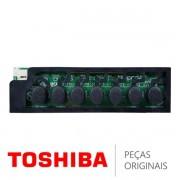 Placa Função 323700 para TV Semp Toshiba 32L2400