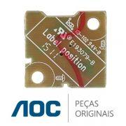Placa Função 715G6316-K02-000-004I TV AOC LE50D1452