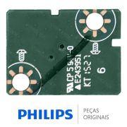 Placa Função 715G7088-K01-000-004K TV Philips 40PUG6300, 48PFG6110, 55PFG5100