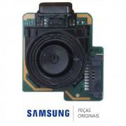 Placa Função com Placa IR UE6030 BN98-05690A TV Samsung UN32H4303AGXZD, UN32JH4205GXZD
