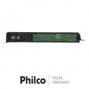 Placa Função + Conector Cabo de Energia TV Philco PH32U20DG PH32U20DSG PH32U20DSG2 PH32U20DSGW