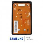 Placa Função / Display para Refrigerador Samsung RT35FDAJDSL, RT35FEAJDSL, RT38FDAJDSL, RT38FEAJDSL