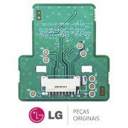 Placa Função EAX65061102 TV LG 47LN5460 (Seminovo)